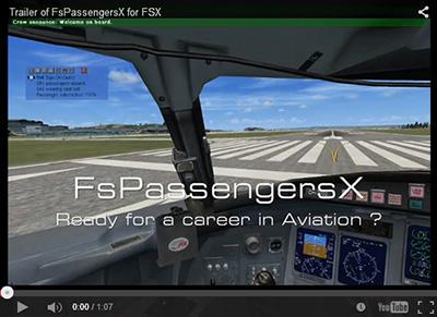 Home | FsPassengers